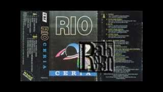RIO - SEKIRANYA KAU MEMBALAS CINTA KU