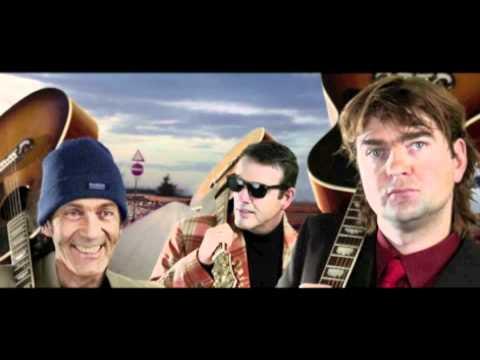 Prins, De Munnik & Den Tex - Lied Zonder Paard