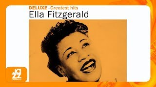 Watch Ella Fitzgerald All My Life video