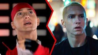 Video The Evolution of Eminem download MP3, 3GP, MP4, WEBM, AVI, FLV April 2017