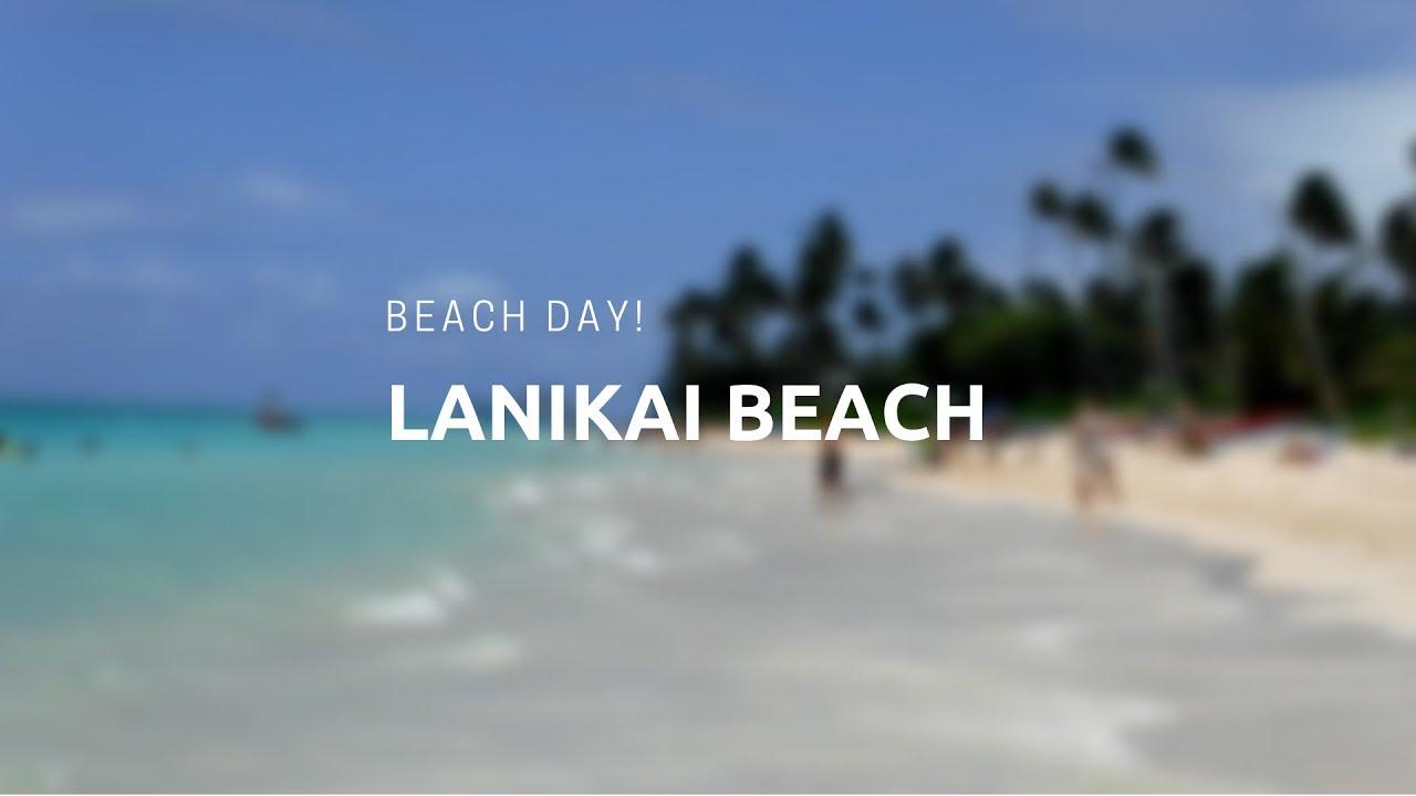 Lanikai Beach Day And Snorkeling