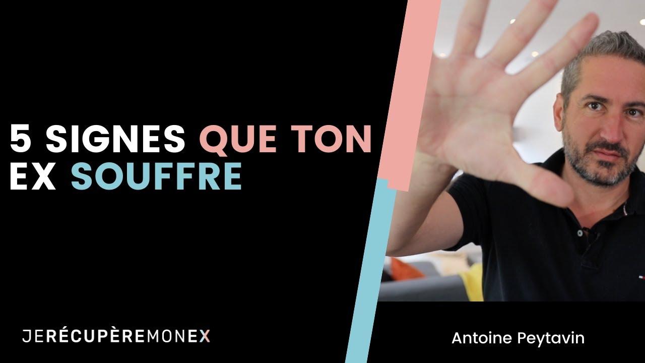 Download 5 SIGNES QUE TON EX SOUFFRE