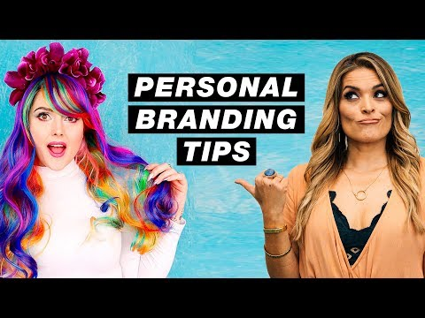 How to Build a Strong Personal Brand — 7 Tips