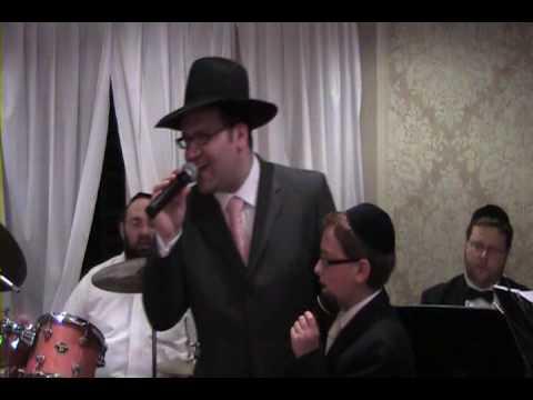 V'ohavta Sung By Eli And Yaakov Mordechai Gerstner