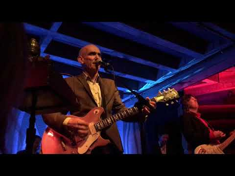 Paul Kelly - Stories Of Me...Darling It Hurts