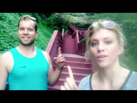100th Birthday Roadtrip - Vlog