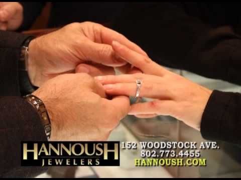 Hannoush Jewelers 2012