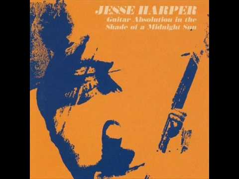 Jesse Harper - Other Side Of Time