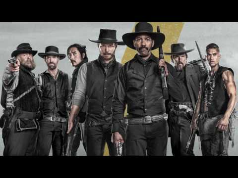 Ready For War By KO The Legend (The Magnificent 7 Trailer Music)