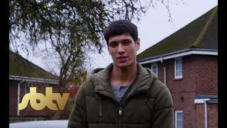 Aaron Unknown ft Dale May | Falling [Music Video]: SBTV