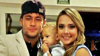 Neymar former girlfriend Carolina Nogueira Dantas and Curriculum Vitae