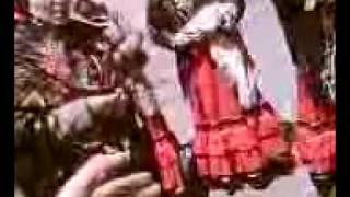 казаки в старочеркасске.flv