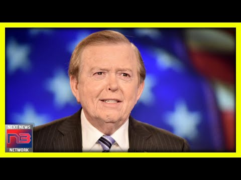 Moments After Lou Dobbs Got the Boot From Fox This Network Steps Up to make them regret it