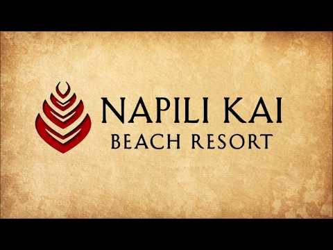 Napili Kai Beach Resort - Maui, Hawaii