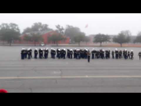 Jesse's graduation from the Marine corps training base(1)