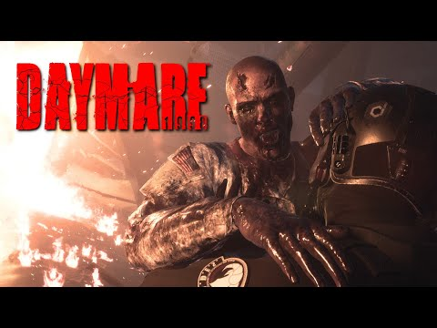 Daymare 1998 - Official Launch Gameplay Trailer