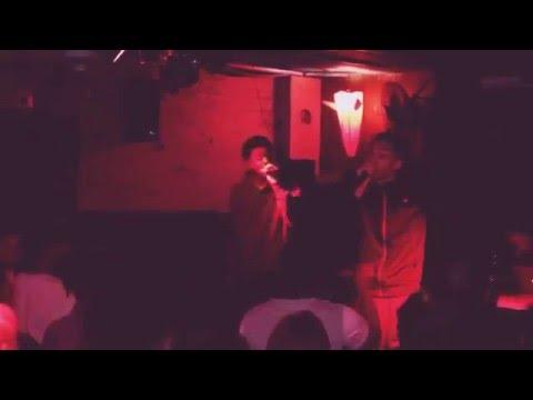 """Cobi X Ali """"31"""" (Live)"""