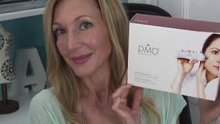 PMD Personal Microderm 6-Week Review