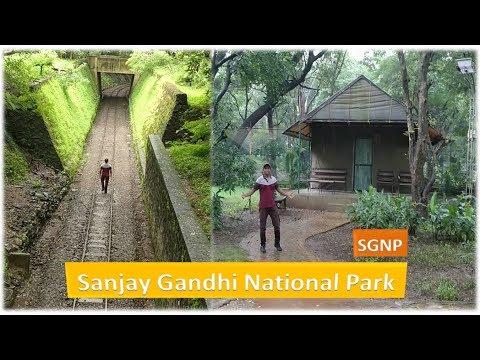 Sanjay Gandhi National Park | Borivali National Park | SGNP