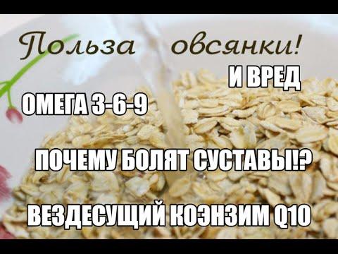 Жирные кислоты омега-3-6-9: польза и вред, пропорции