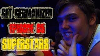 Australian Superstars | Get Germanized Vlogs | Episode 05