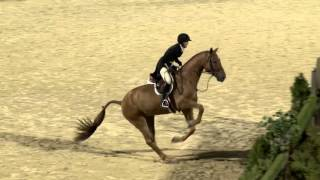 Watch the HD Re-Air of the USHJA International Hunter Derby Championship