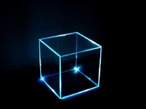 espositore cubo led display allestimenti vetrine negozi acrilico plexiglas visual merchandising. Black Bedroom Furniture Sets. Home Design Ideas