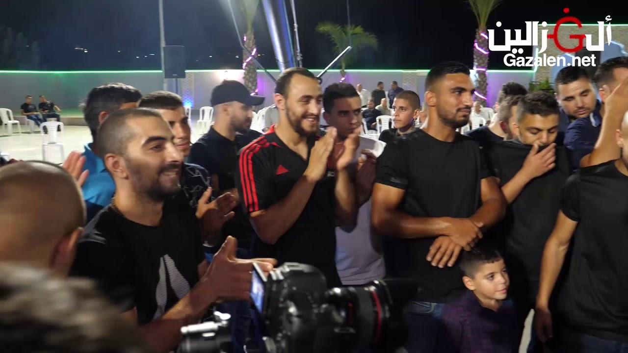 احمد الخالد  موال  ابوي انا لولاك