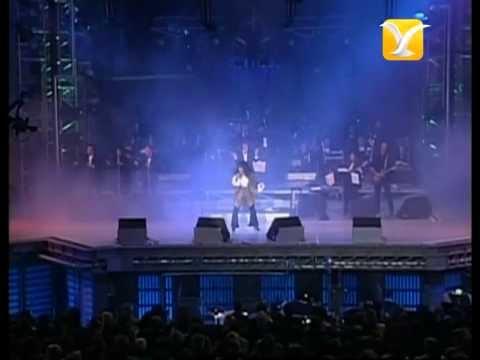 Donna Summer, She Works Hard For The Money, Festival de Viña 1994