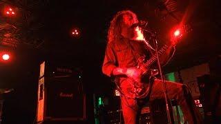 Sumac - The Task (partial) - Live 09/12/18 at Strange Matter in Richmond, VA