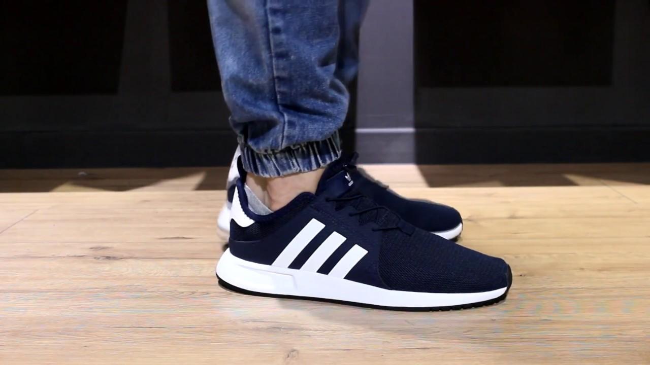 ONFEET | Adidas X_PLR