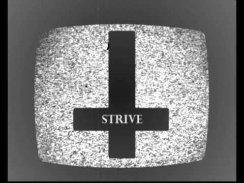 Life in peril - Strive (NEW SINGLE 2013) w/LYRICS