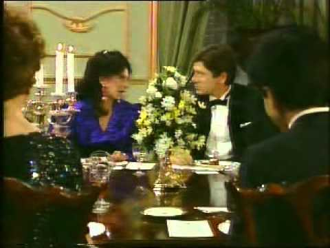 The London Embassy  The Winfield Wallpaper  Thames TV  1987