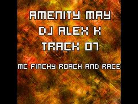 Amenity may alex k track 07