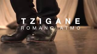Tzigane ! Bande annonce