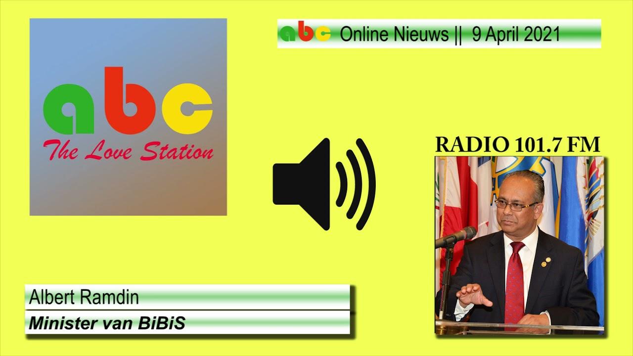 Download Gezin minister Mathoera postief getest - ABC Online Nieuws