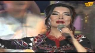 Тамара Асар, концерт