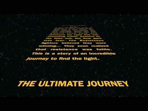 In a galaxy... The Ultimate Journey