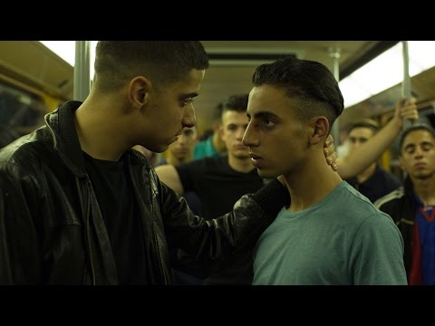 Trailer do filme Black