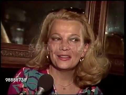 John Cassavetes and Gena Rowlands Interview, 1981