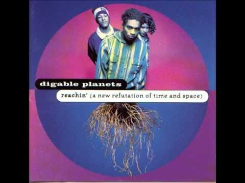 Клип Digable Planets - What Cool Breezes Do