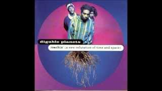 Watch Digable Planets What Cool Breezes Do video