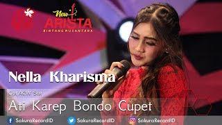 Nella Kharisma - Ati Karep Bondo Cupet [OFFICIAL]