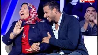 Gambar cover برنامج Back to school - مفاجئة تجعل النجم أحمد السعدنى فى ادب رهيب
