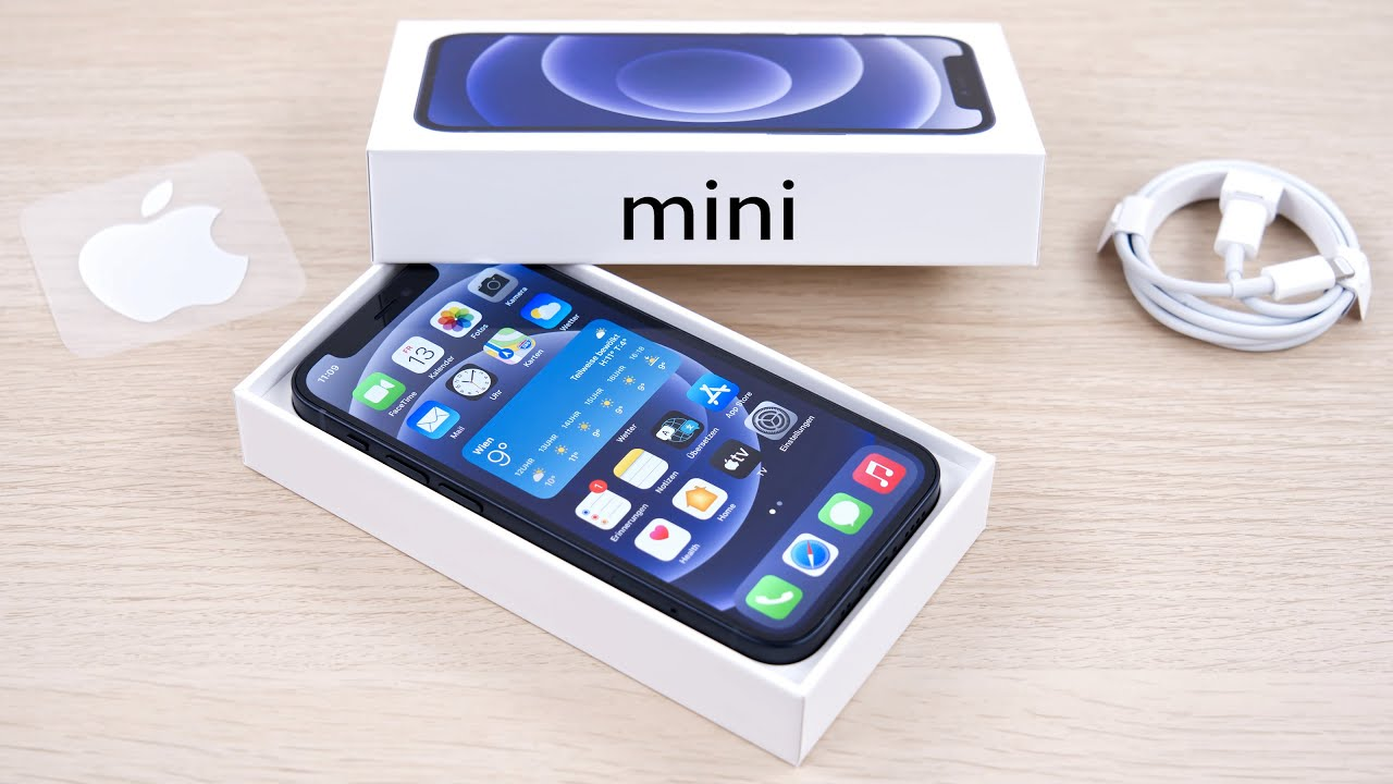 iPhone 12 Mini vs iPhone 11 : Speed Test + Size Comparison + Ram Management