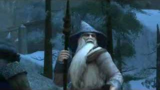 The Lord of the Rings Online: Shadows of Angmar (trailer)