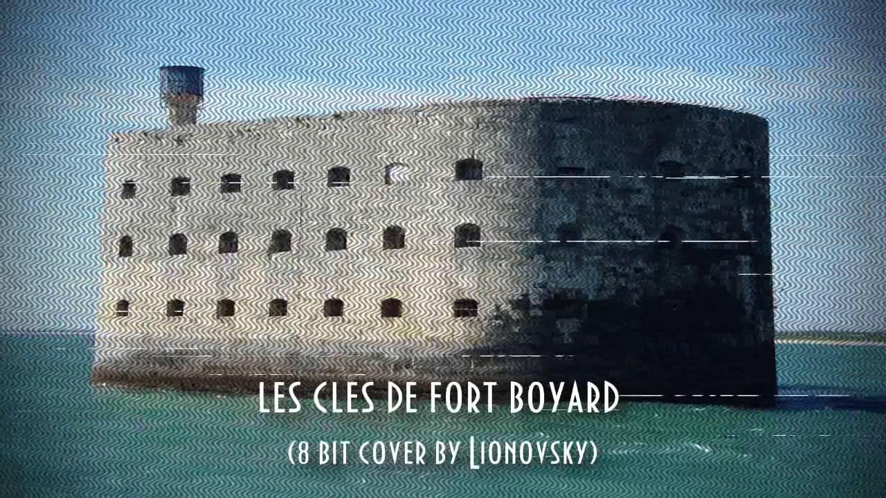 Скачать форт боярд mp3