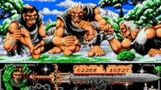 Rossz PC Játékok Sorozat: Deathbringer (EREDETI)