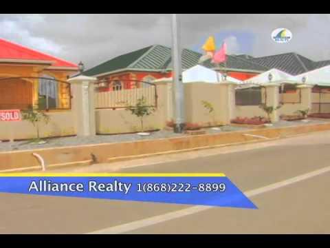 Beautiful Homes South Trinidad