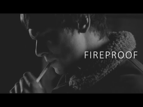 fireproof | james cook